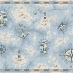 Pirates Cove - Map Mural Example